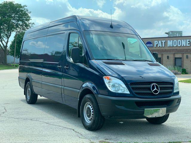 2013 Mercedes-Benz Sprinter Cargo Vans Chicago, Illinois