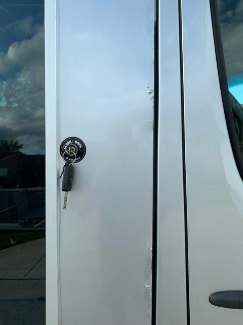 2013 Mercedes-Benz Sprinter Cargo Vans Chicago, Illinois 7