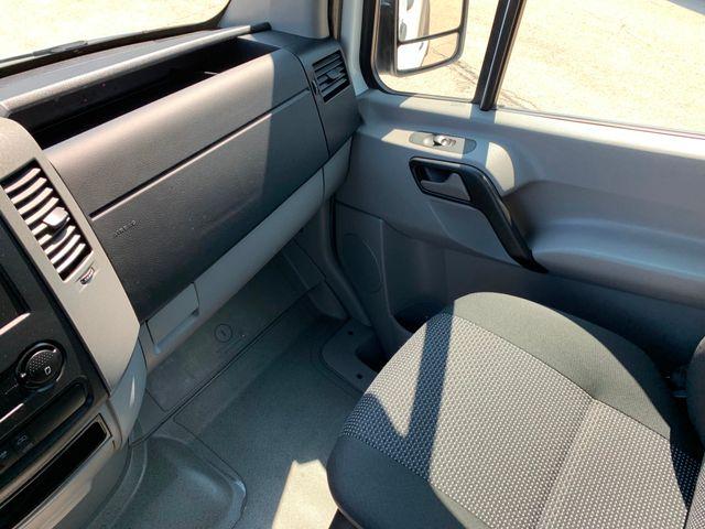 2013 Mercedes-Benz Sprinter Cargo Vans Chicago, Illinois 15