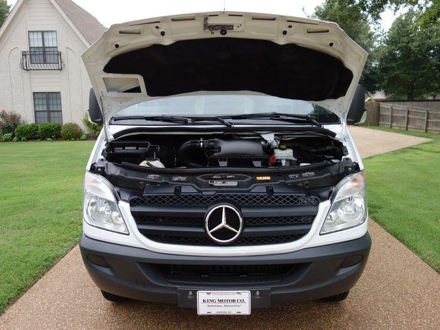 2013 Mercedes-Benz Sprinter Cargo Vans in Marion AR, 72364