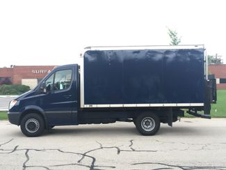 2013 Mercedes-Benz Sprinter Chassis-Cabs Chicago, Illinois 4