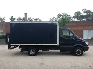 2013 Mercedes-Benz Sprinter Chassis-Cabs Chicago, Illinois 2