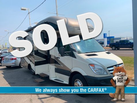 2013 Mercedes-Benz Sprinter Chassis-Cabs  in Great Falls, MT
