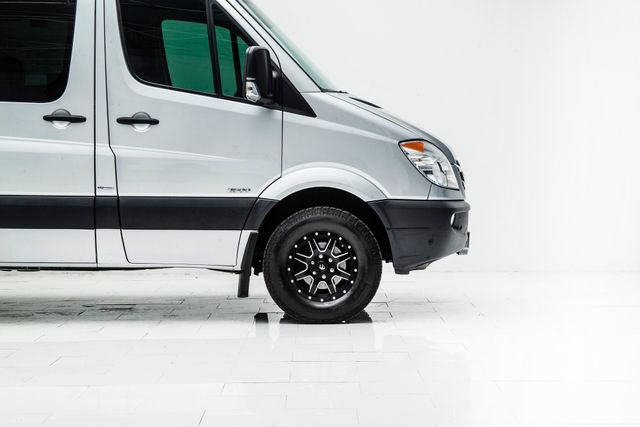 2013 Mercedes-Benz Sprinter Crew Van in , TX 75006