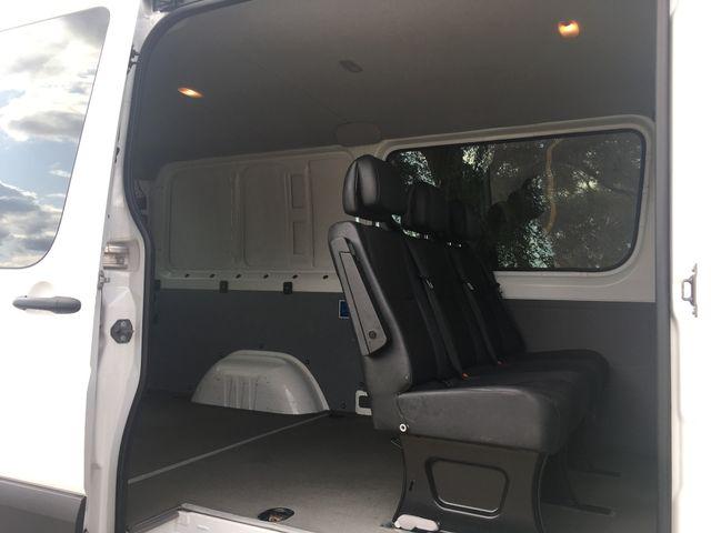 2013 Mercedes-Benz Sprinter Crew Vans Chicago, Illinois 15