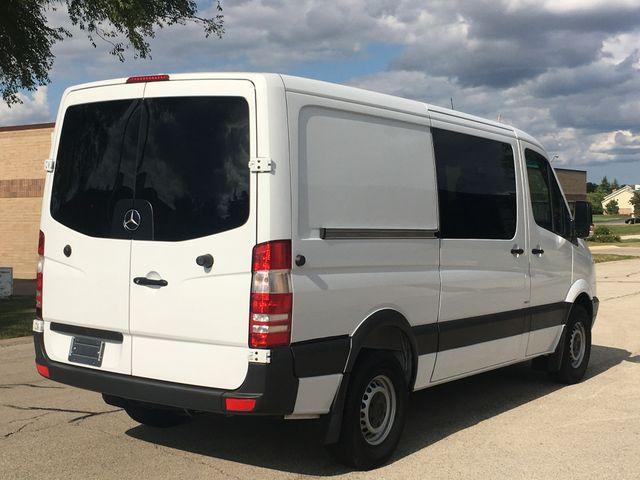 2013 Mercedes-Benz Sprinter Crew Vans Chicago, Illinois 2