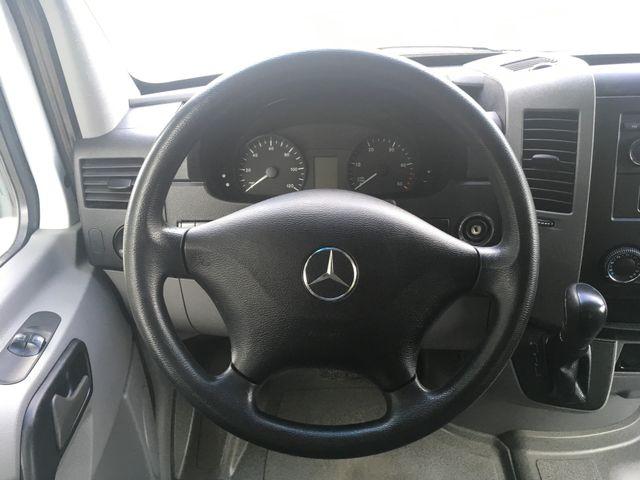 2013 Mercedes-Benz Sprinter Crew Vans Chicago, Illinois 6