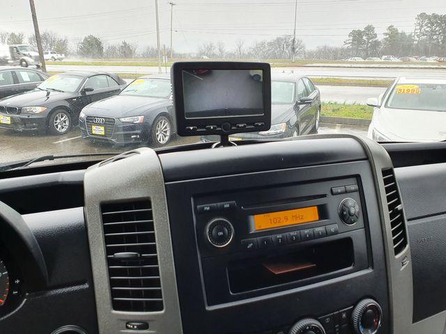 2013 Mercedes-Benz Sprinter Crew Vans 2500 3.0L TDSL 170 in. WB High Roof Passenger Van in Louisville, TN 37777