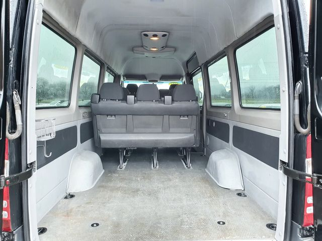 2013 Mercedes-Benz Sprinter Crew Vans 2500 3.0L TDSL 170 in. WB High Roof Passenger Van in Louisville, TN 37777