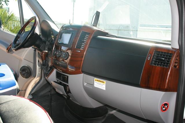 2013 Mercedes-Benz Sprinter Van custom 3500 LWB, Limo Conversion Houston, Texas 15