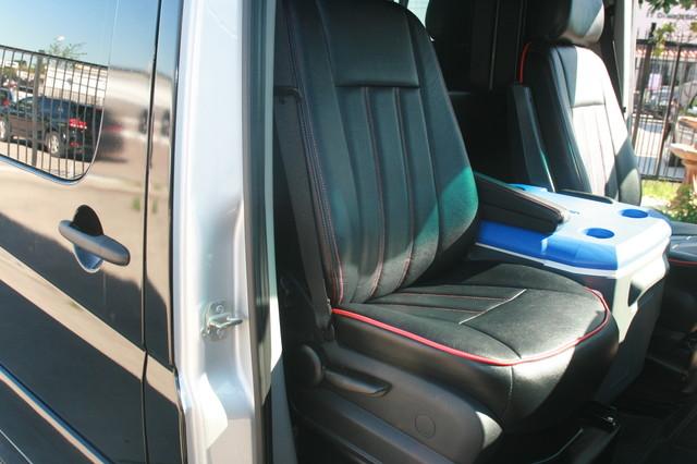 2013 Mercedes-Benz Sprinter Van custom 3500 LWB, Limo Conversion Houston, Texas 16