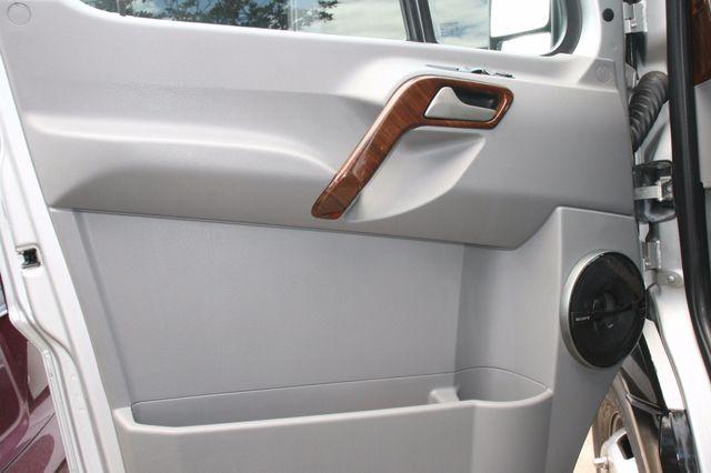 2013 Mercedes-Benz Sprinter Van custom 3500 LWB, Limo Conversion Houston, Texas 29