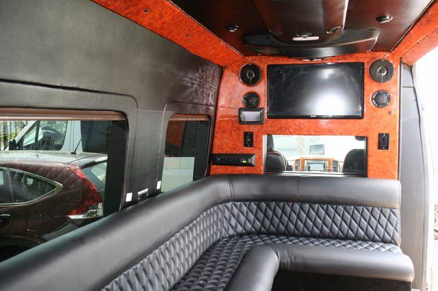 2013 Mercedes-Benz Sprinter Van custom 3500 LWB, Limo Conversion Houston, Texas 19