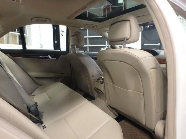 2013 Mercedes C-300 4-Matic ultra low mile gem, like  new!~ Saint Louis Park, MN 4