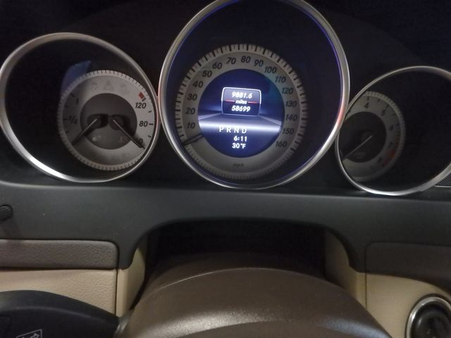 2013 Mercedes C-300 4-Matic ultra low mile gem, like  new!~ Saint Louis Park, MN 7