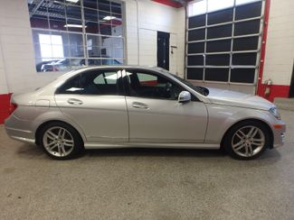 2013 Mercedes C300 4-Matic STUNNING LOOKS, NAVI & BLUETOOTH. Saint Louis Park, MN 1