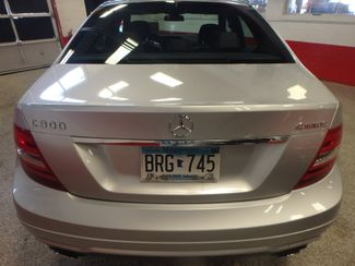 2013 Mercedes C300 4-Matic STUNNING LOOKS, NAVI & BLUETOOTH. Saint Louis Park, MN 15