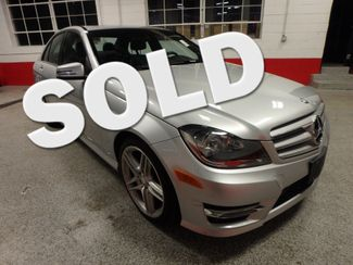 2013 Mercedes C300 4-Matic BLING SPORT!~ EMBLEM LIGHTS & ALL!~ Saint Louis Park, MN