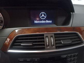 2013 Mercedes C300 4-Matic BLING SPORT!~ EMBLEM LIGHTS & ALL!~ Saint Louis Park, MN 16