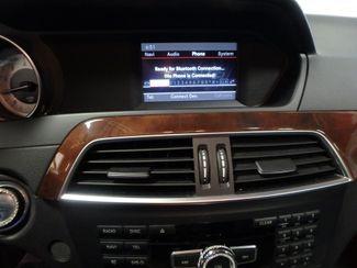2013 Mercedes C300 4-Matic BLING SPORT!~ EMBLEM LIGHTS & ALL!~ Saint Louis Park, MN 17
