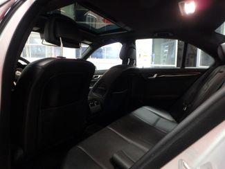 2013 Mercedes C300 4-Matic BLING SPORT!~ EMBLEM LIGHTS & ALL!~ Saint Louis Park, MN 18