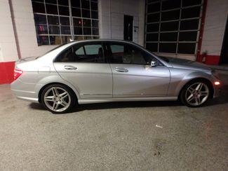 2013 Mercedes C300 4-Matic BLING SPORT!~ EMBLEM LIGHTS & ALL!~ Saint Louis Park, MN 32