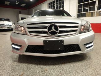 2013 Mercedes C300 4-Matic BLING SPORT!~ EMBLEM LIGHTS & ALL!~ Saint Louis Park, MN 25