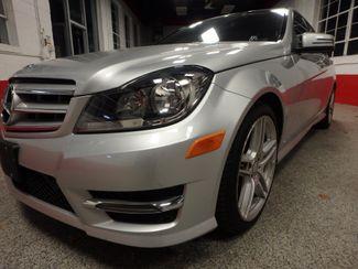 2013 Mercedes C300 4-Matic BLING SPORT!~ EMBLEM LIGHTS & ALL!~ Saint Louis Park, MN 26