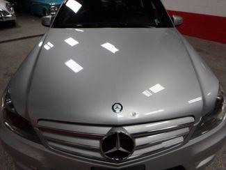 2013 Mercedes C300 4-Matic BLING SPORT!~ EMBLEM LIGHTS & ALL!~ Saint Louis Park, MN 31