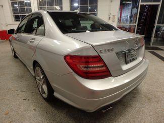 2013 Mercedes C300 4-Matic BLING SPORT!~ EMBLEM LIGHTS & ALL!~ Saint Louis Park, MN 11