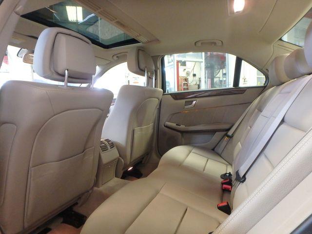 2013 Mercedes E-350 4-Matic VERY CLEAN, SHARP, LUXURIOUS GREATNESS! Saint Louis Park, MN 6