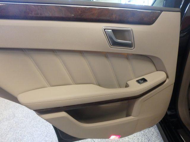 2013 Mercedes E-350 4-Matic VERY CLEAN, SHARP, LUXURIOUS GREATNESS! Saint Louis Park, MN 15