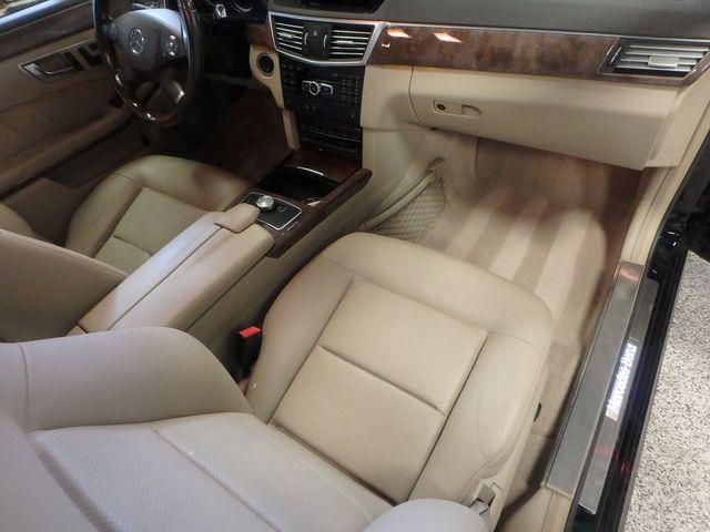 2013 Mercedes E-350 4-Matic VERY CLEAN, SHARP, LUXURIOUS GREATNESS! Saint Louis Park, MN 21