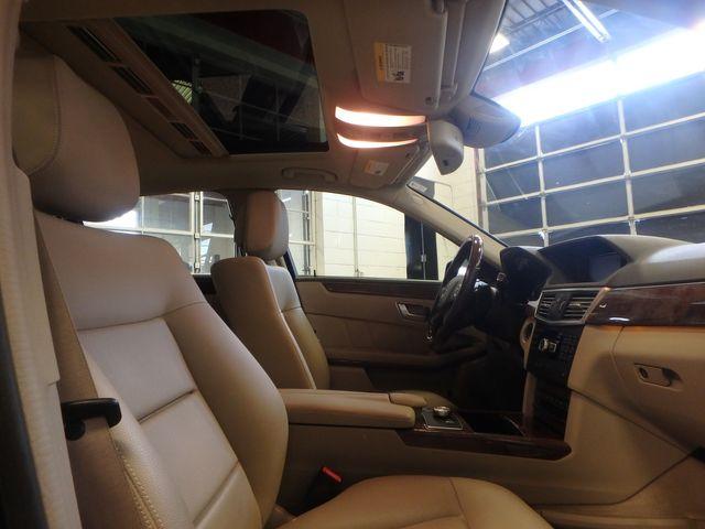 2013 Mercedes E-350 4-Matic VERY CLEAN, SHARP, LUXURIOUS GREATNESS! Saint Louis Park, MN 23