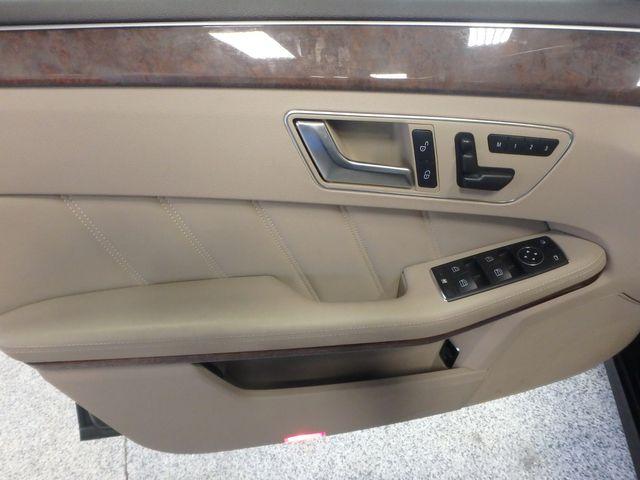 2013 Mercedes E-350 4-Matic VERY CLEAN, SHARP, LUXURIOUS GREATNESS! Saint Louis Park, MN 4