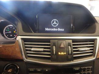 2013 Mercedes E350 4-Matic LUXURIOS CLASS WITH ATTITUDE. Saint Louis Park, MN 16
