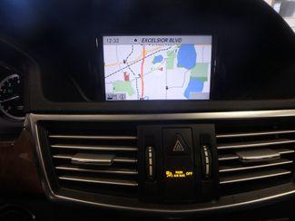2013 Mercedes E350 4-Matic LUXURIOS CLASS WITH ATTITUDE. Saint Louis Park, MN 4