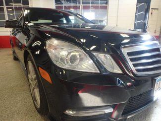 2013 Mercedes E350 4-Matic LUXURIOS CLASS WITH ATTITUDE. Saint Louis Park, MN 24