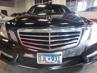 2013 Mercedes E350 4-Matic LUXURIOS CLASS WITH ATTITUDE. Saint Louis Park, MN 25