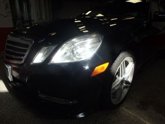 2013 Mercedes E350 4-Matic LUXURIOS CLASS WITH ATTITUDE. Saint Louis Park, MN 26