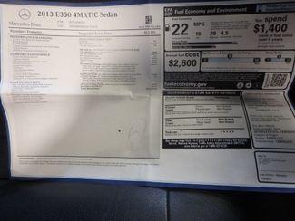 2013 Mercedes E350 4-Matic LUXURIOS CLASS WITH ATTITUDE. Saint Louis Park, MN 34