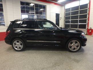 2013 Mercedes Glk350 4-Matic EXTREMELY SMOOTH, SERVICED & READY Saint Louis Park, MN 1