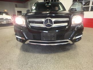 2013 Mercedes Glk350 4-Matic EXTREMELY SMOOTH, SERVICED & READY Saint Louis Park, MN 5