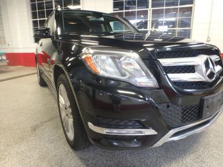 2013 Mercedes Glk350 4-Matic EXTREMELY SMOOTH, SERVICED & READY Saint Louis Park, MN 27