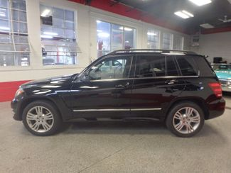 2013 Mercedes Glk350 4-Matic EXTREMELY SMOOTH, SERVICED & READY Saint Louis Park, MN 12