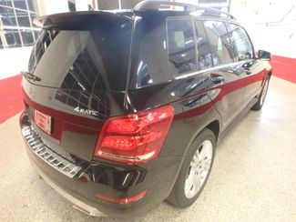2013 Mercedes Glk350 4-Matic EXTREMELY SMOOTH, SERVICED & READY Saint Louis Park, MN 14