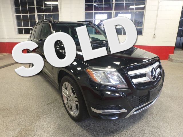 2013 Mercedes Glk350 4-Matic EXTREMELY SMOOTH, SERVICED & READY Saint Louis Park, MN