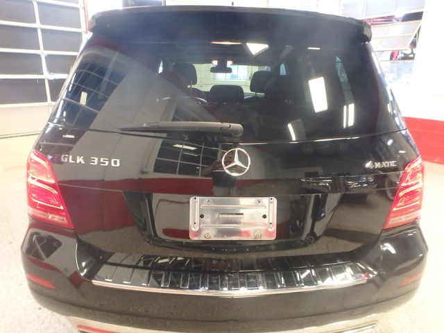 2013 Mercedes Glk350 4-Matic EXTREMELY SMOOTH, SERVICED & READY Saint Louis Park, MN 20