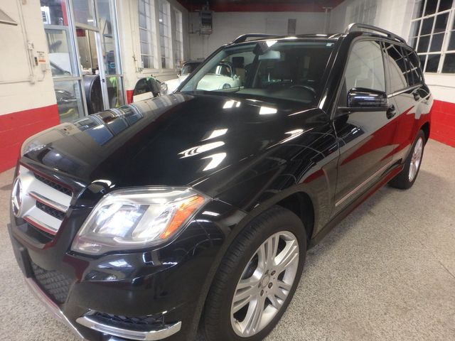 2013 Mercedes Glk350 4-Matic EXTREMELY SMOOTH, SERVICED & READY Saint Louis Park, MN 11