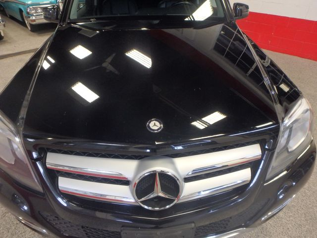 2013 Mercedes Glk350 4-Matic EXTREMELY SMOOTH, SERVICED & READY Saint Louis Park, MN 35